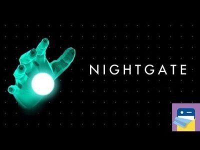 Nightgate for iOS
