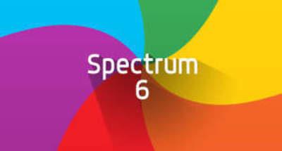 Spectrum 6 for iOS