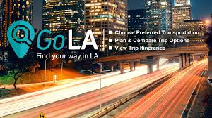 Go LA for iOS