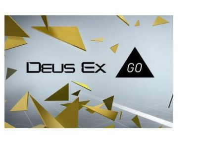 Deus Ex GO for iOS