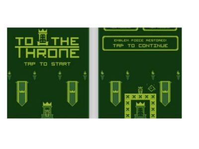 To The Throne for iOS