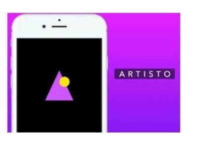 Artisto for iOS