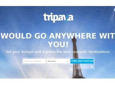 Tripaya for Web