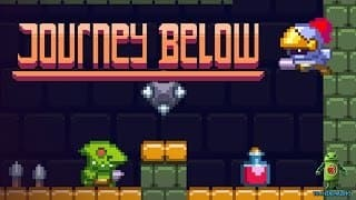 Journey Below for iOS