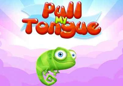 Pull My Tongue for iOS