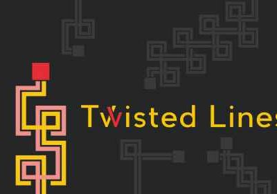 Twisted Lines for iOS