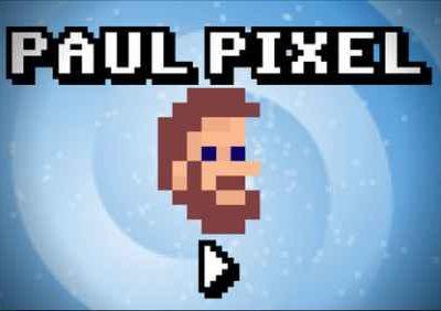 Paul Pixel for iOS