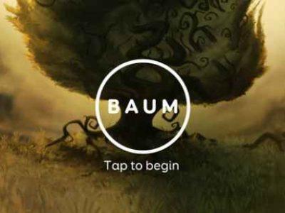 Baum for iOS