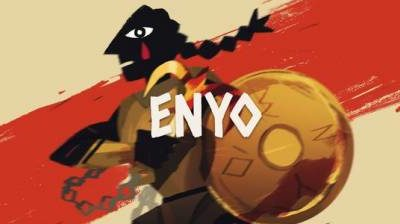 Enyo for iOS