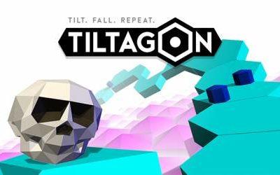 Tiltagon for iOS