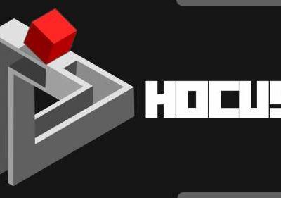 Hocus for iOS