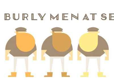 Burly Men at Sea for iOS