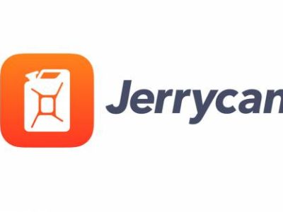 Jerrycan for iOS