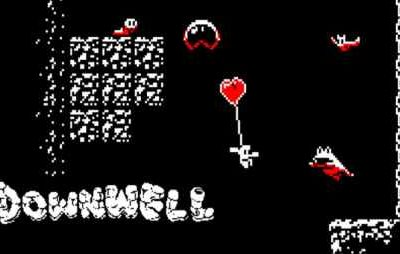 Downwell for iOS