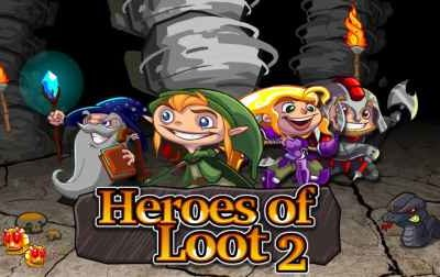 Heroes of Loot 2 for iOS