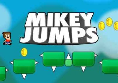 Mikey Jumps for iOS