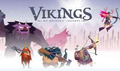 Vikings for iOS
