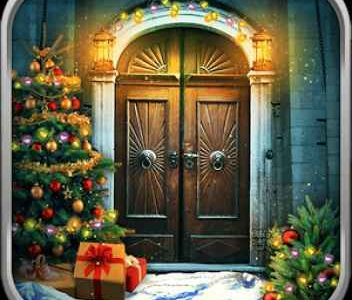 100 Doors the Mystic Christmas for Android