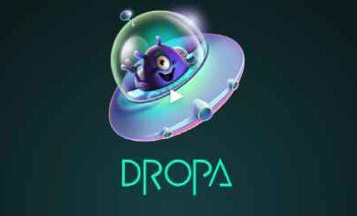 Dropa for iOS