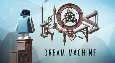 Dream Machine for iOS