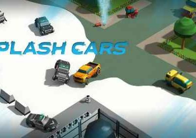 Splash Cars for iOS