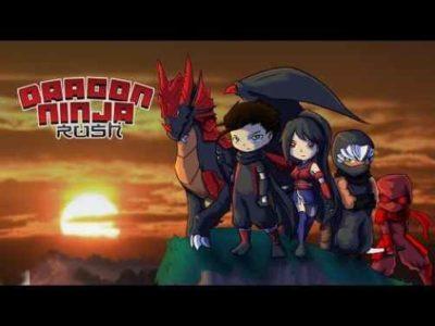 Dragon Ninja Rush for Android