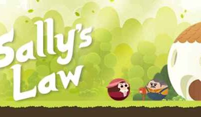 Sally's Law for iOS