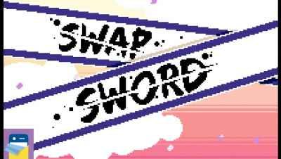 Swap Sword for iOS