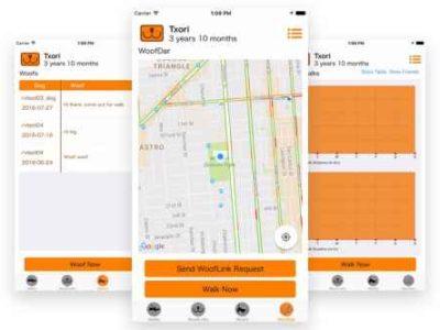 WoofLinks for iOS