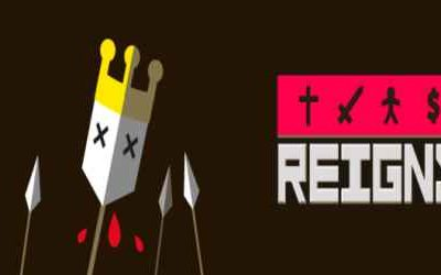 Reigns for iPhone
