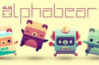 Alphabear for iOS