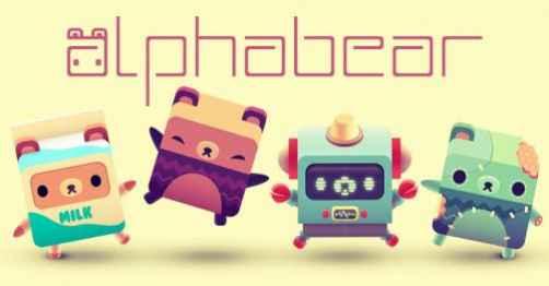 Alphabear for iOS
