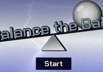 Balance the Ball for Android