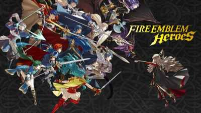 Fire Emblem Heroes for iOS