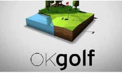 OK Golf for iOS