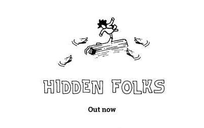 Hidden Folks for iOS