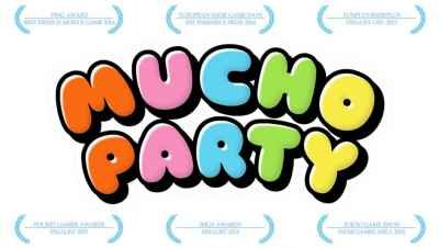 Mucho Party for iOS