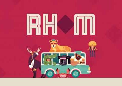 Rhom Bus for iOS