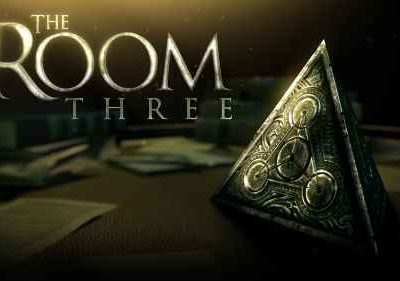 The Room Three for iOS
