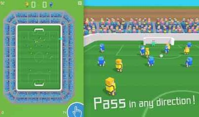 Soccer People for Android