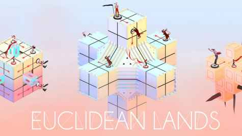 Euclidean Lands for iOS