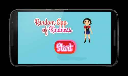 Random App of Kindness