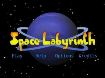 Space Labyrinth for Android