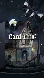 Card Thief for iPhone