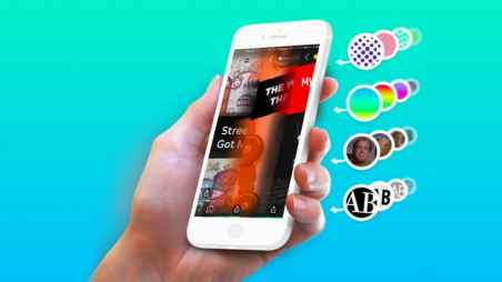 Flyr – Interactive Video Experience