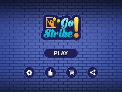 Go strike! – Trending Game