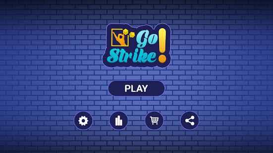 Go strike! – Trending Game