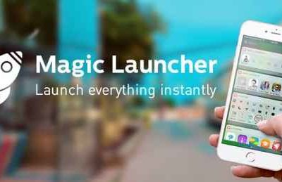 Magic Launcher Pro – Launch anything instantly