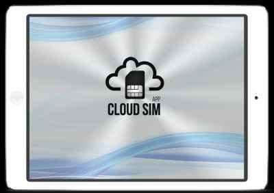 Cloud SIM – Cheap Calls & Text