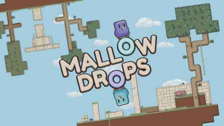 Mallow Drops for iPhone